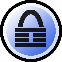 Icon for package keepass